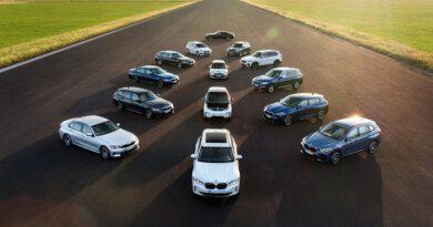 BMWупростит модельный рядиизбавится отнепопулярных опций — Рамблер/авто