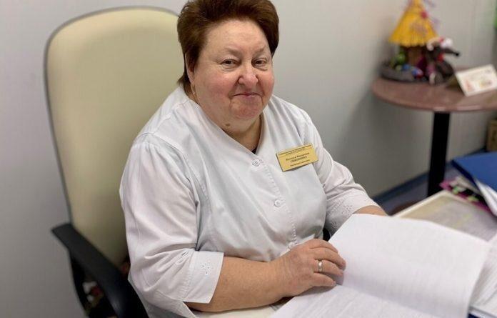 Более тридцати лет Наталья Симоненко посвятила лечению усинцев