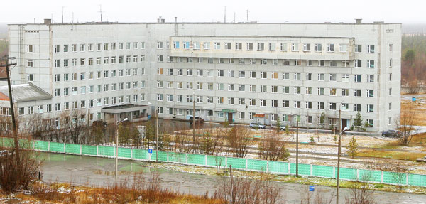 Больницы Коми под угрозой закрытия