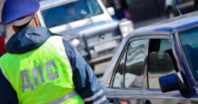Больше всего пьяных водителей в Коми на выходных разъезжало по Усинску