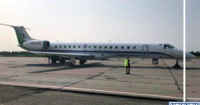Бразильские Embraer-145 хотят вернуть обратно