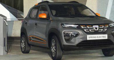 Бренд Dacia запустил всерию самый доступный электромобиль вЕвропе&nbsp