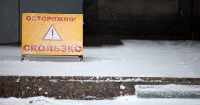 Будьте осторожнее на дорогах Усинска
