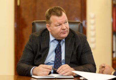 Бывшего руководителя администрации Главы Коми Михаила Порядина могут арестовать