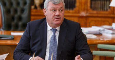 Бывший глава Коми Сергей Гапликов возглавил девелоперскую компанию