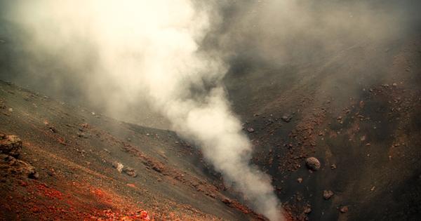 Что ждет Европу из-за извержения вулкана