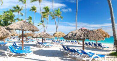 Россиянам раскрыли стоимость отдыха в Доминикане