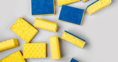 Как использовать губку для охлаждения продуктов — Рамблер/женский
