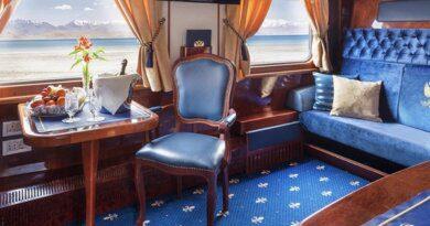 Императорский шик: сколько стоит железнодорожный круиз до Владивостока