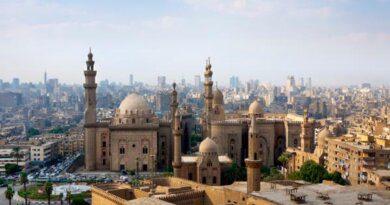 Назван самый популярный среди россиян курорт Египта