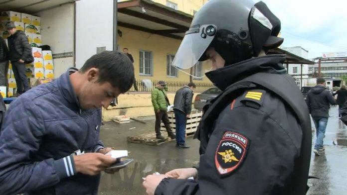 Число мигрантов в Коми увеличилось в четыре раза