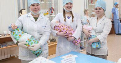 Число врачей в селах Коми вырастет в 2021 году