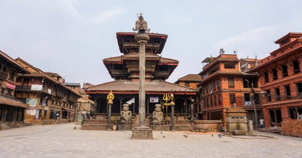 Турист из России застрял в Непале на 2 года из-за локдауна
