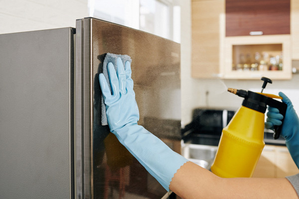 Роспотребнадзор посоветовал проводить ежедневную уборку из-заCOVID-19&nbsp