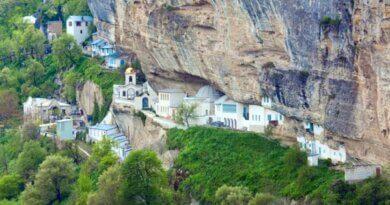 В Крыму появится новый курортный город