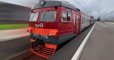 Что изменится для пассажиров поезда с сентября
