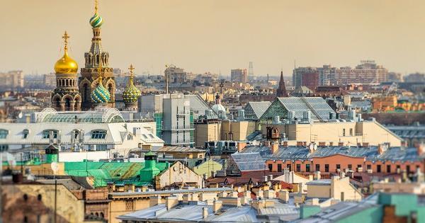 В каких городах хотят отдохнуть россияне