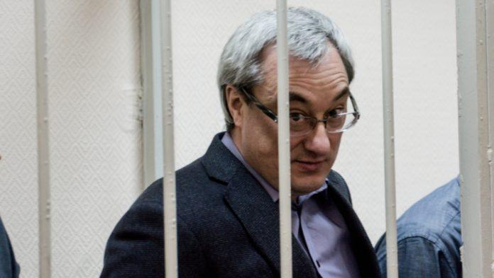 Дело Вячеслава Гайзера поступило в суд