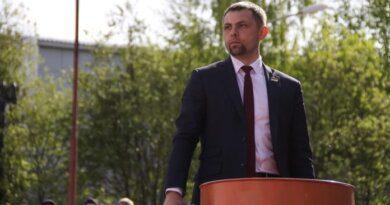 Депутат Госсовета Олег Михайлов предложил 50% НДПИ оставлять в Коми