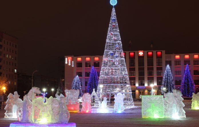 Депутаты Коми поставили под сомнение целесообразность строительства новогодних ледовых городков