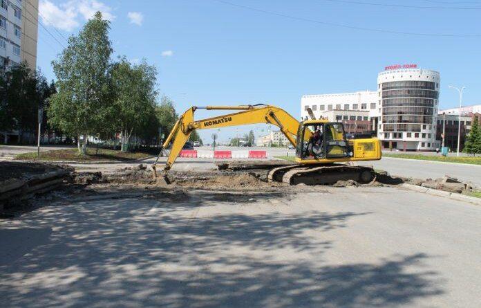 Десять районов Коми и весь НАО остались без связи