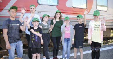 Детей Усинска приглашают в лагерь под Геленджиком