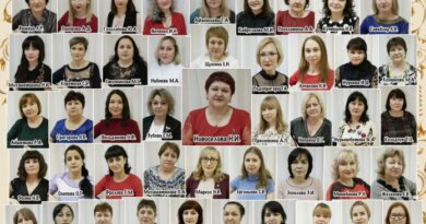 """Детский садик """"Белоснежка"""" празднует 35-ти летие"""