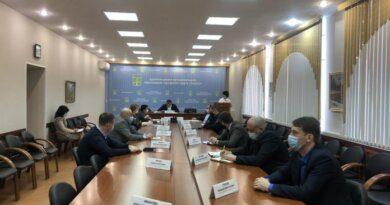 """Директор """"Водоканала"""" объяснил, почему часть Усинска осталась без воды"""