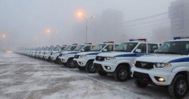 Для ГИБДД Коми закупят полсотни патрульных автомобилей
