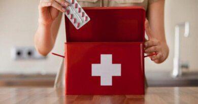 Для лечащихся от ковида дома – лекарства бесплатно