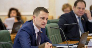 Дмитрий Шатохин опроверг слухи о своем назначении в Усинск