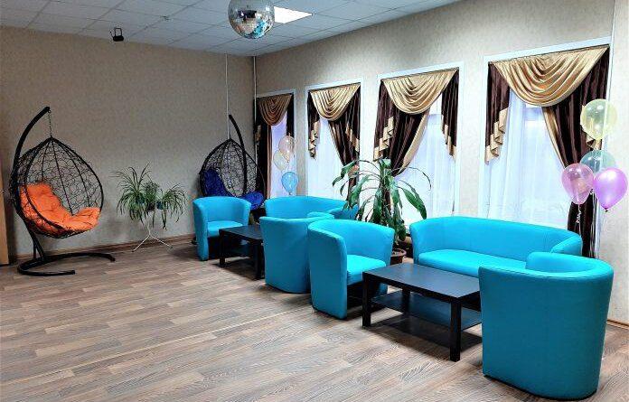 Дом культуры Усть-Усы закупил удобные диваны и кресла