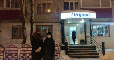 Дружинники Усинска на страже «масочного порядка»