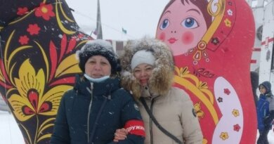 Дружинники Усинска отметили, что Масленица прошла без происшествий