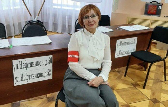 Дружинники Усинска отметили, что выборы прошли без нарушений