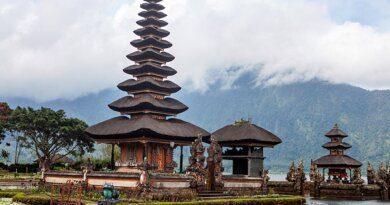 Власти Индонезии планируют выдавать туристам долгосрочную визу