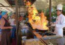 «Русские набирают много едыводну тарелку»: турок орусских