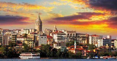 Как турецкие мужчины зарабатывают на туристах