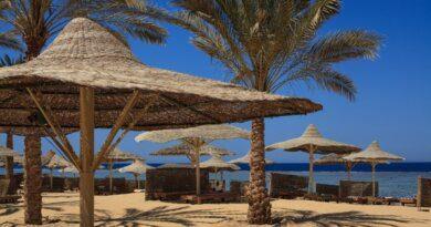 Туристам предложат новые полетные программы в Египет