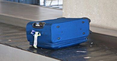 Инструкция: что делать, если ваш чемодан потеряли