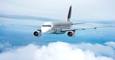 Россияне назвали любимую модель самолета
