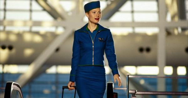 Мифы о стюардессах, в которые все верят