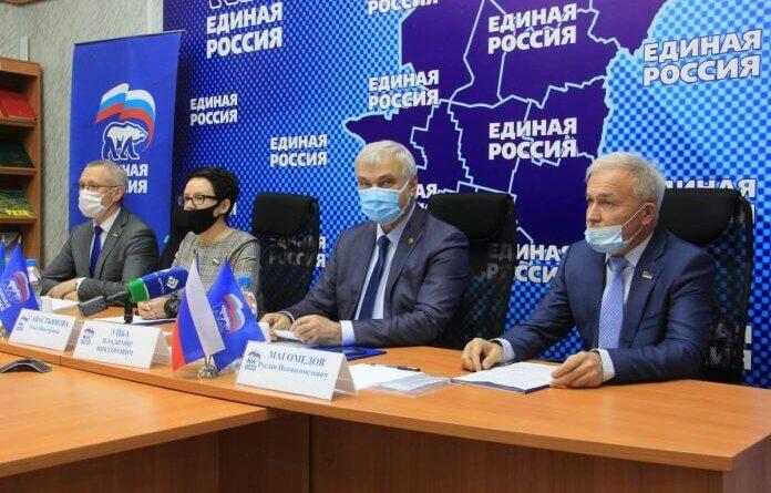 «Единая Россия» в Коми провела самый масштабный Форум кандидатов в республике