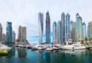 Дубай станет первым городом спаспортами здоровья длятуристов