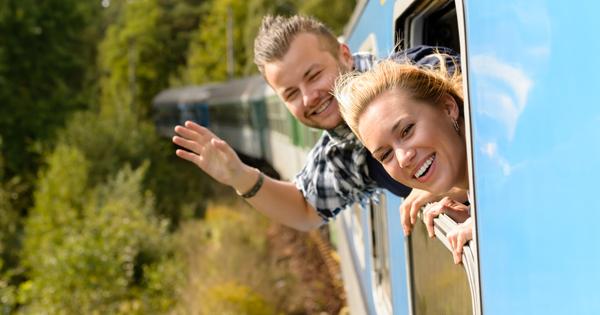 2000 за круиз на поезде: как сэкономить на отеле