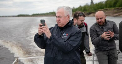 Экологи не обнаружили загрязнений после ликвидации разлива нефти в Коми