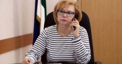 Экс-мэру Инты Ларисе Титовец вынесли приговор