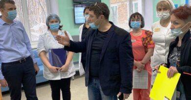 Экспертная комиссия приняла проект «Бережливая поликлиника» в Усинске