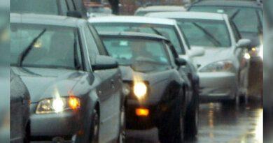 Эксперты подсчитали количество легковых авто натысячу россиян&nbsp