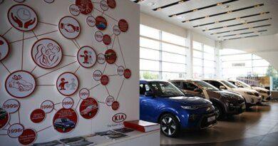 Эксперты рассказали, машину какого цвета можно выгодно продать — Рамблер/авто